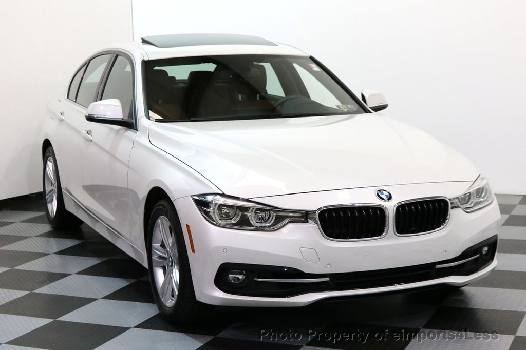 2017 used bmw 3 series certified 330i xdrive awd premium. Black Bedroom Furniture Sets. Home Design Ideas