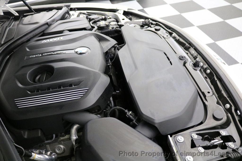 2017 BMW 3 Series CERTIFIED 330i xDRIVE AWD PREMIUM COLD NAV - 17028258 - 19