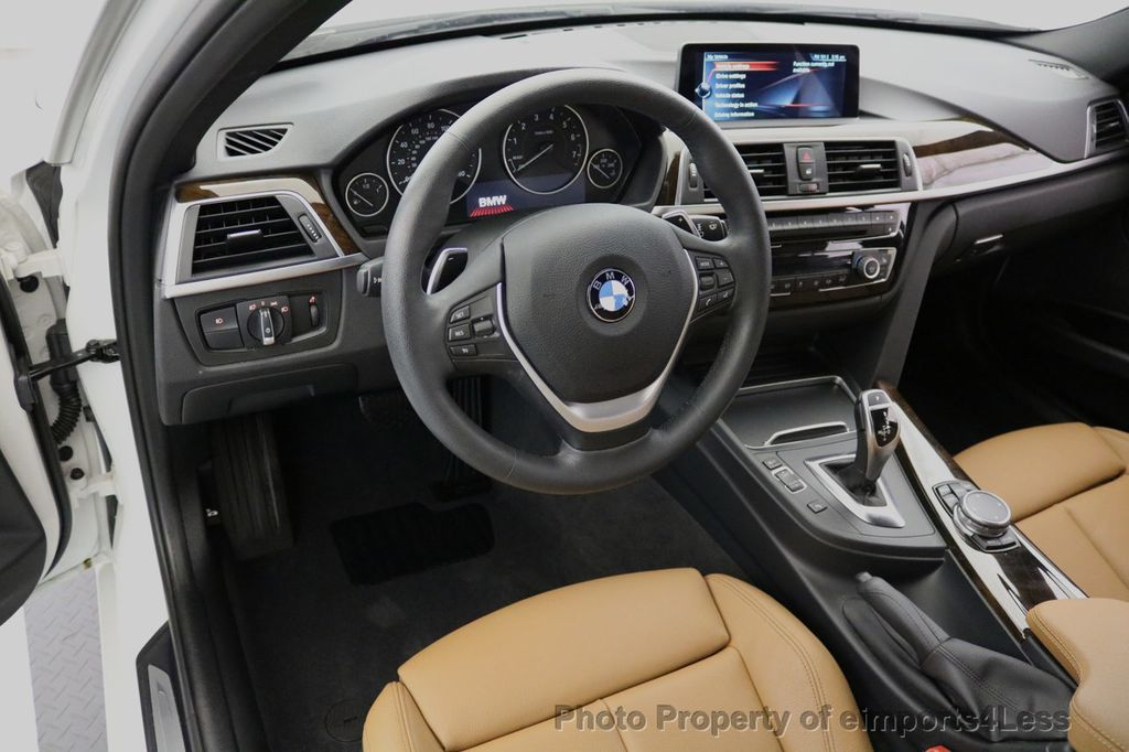 2017 BMW 3 Series CERTIFIED 330i xDRIVE AWD PREMIUM COLD NAV - 17028258 - 21