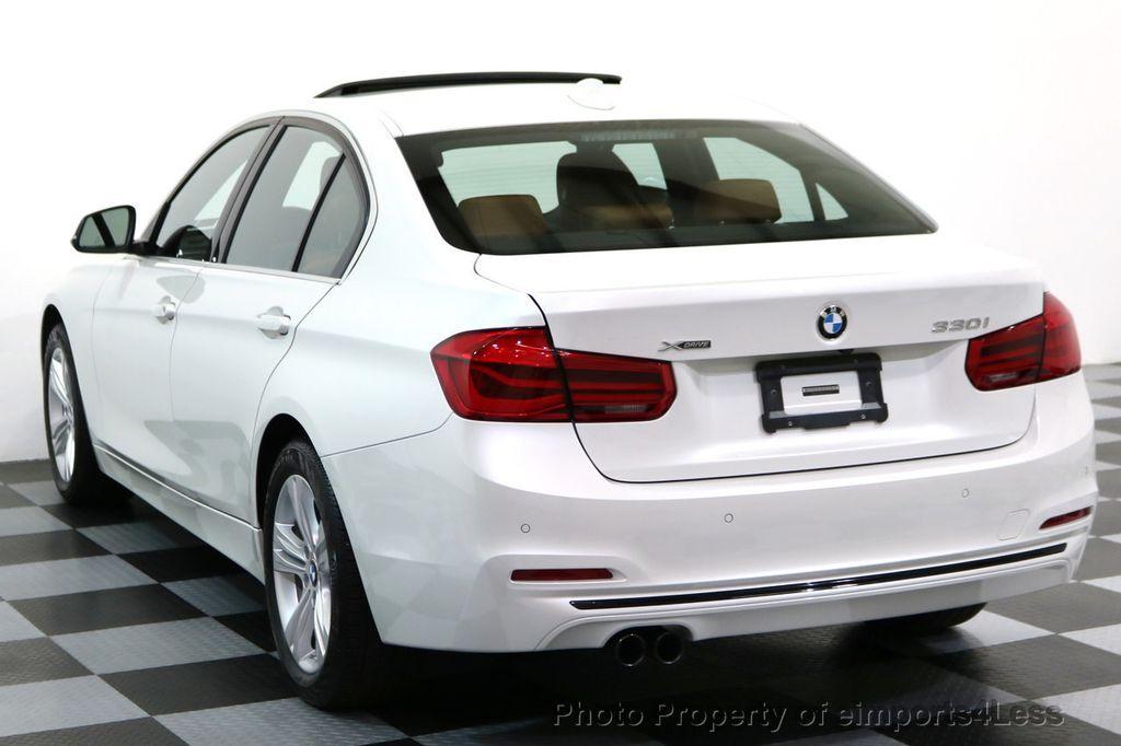 2017 BMW 3 Series CERTIFIED 330i xDRIVE AWD PREMIUM COLD NAV - 17028258 - 2