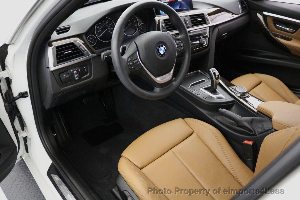 2017 BMW 3 Series CERTIFIED 330i xDRIVE AWD PREMIUM COLD NAV - 17028258 - 32
