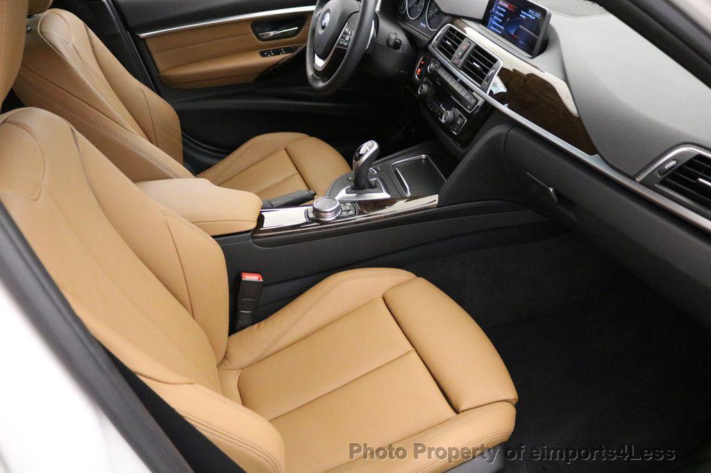 2017 BMW 3 Series CERTIFIED 330i xDRIVE AWD PREMIUM COLD NAV - 17028258 - 36