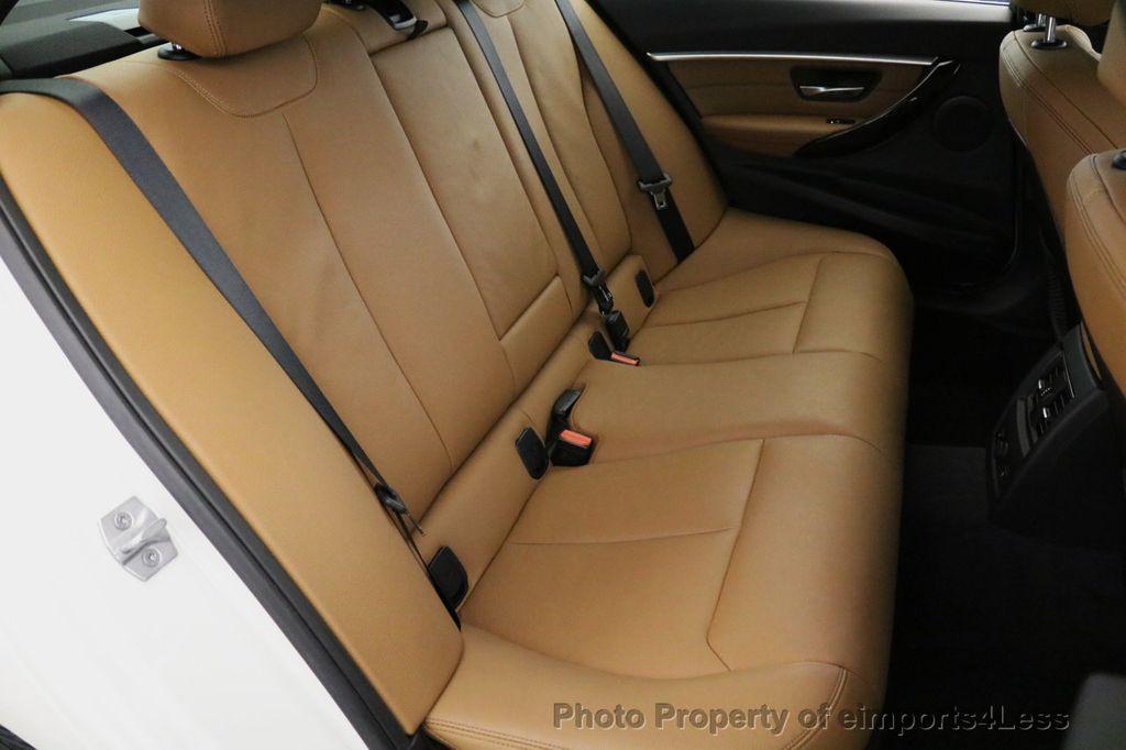 2017 BMW 3 Series CERTIFIED 330i xDRIVE AWD PREMIUM COLD NAV - 17028258 - 38