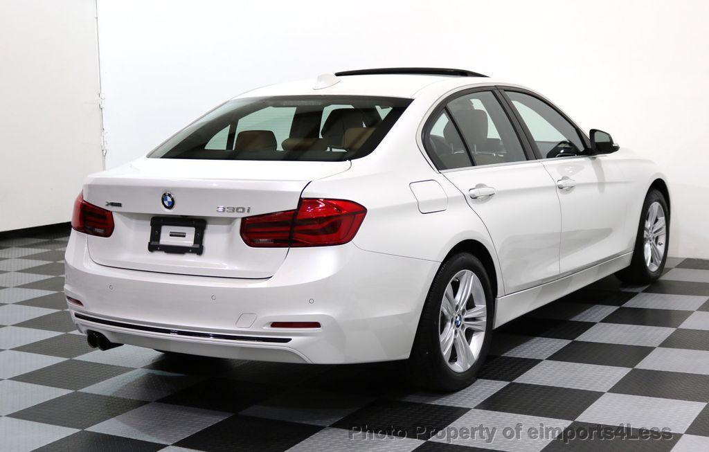 2017 BMW 3 Series CERTIFIED 330i xDRIVE AWD PREMIUM COLD NAV - 17028258 - 3