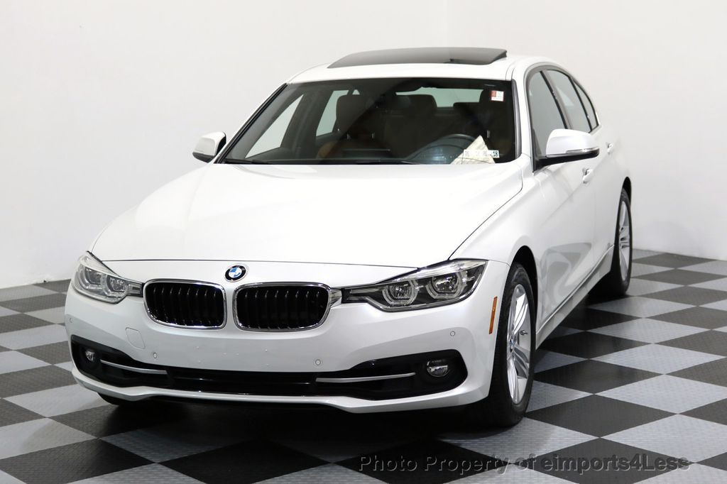 2017 BMW 3 Series CERTIFIED 330i xDRIVE AWD PREMIUM COLD NAV - 17028258 - 46