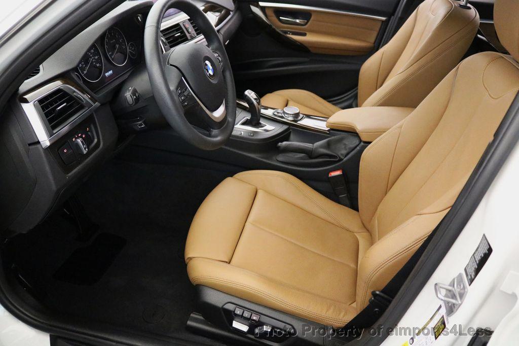 2017 BMW 3 Series CERTIFIED 330i xDRIVE AWD PREMIUM COLD NAV - 17028258 - 7