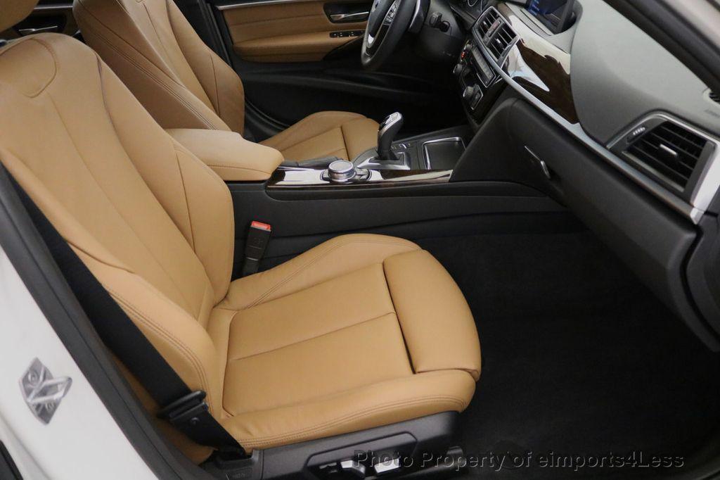 2017 BMW 3 Series CERTIFIED 330i xDRIVE AWD PREMIUM COLD NAV - 17028258 - 8