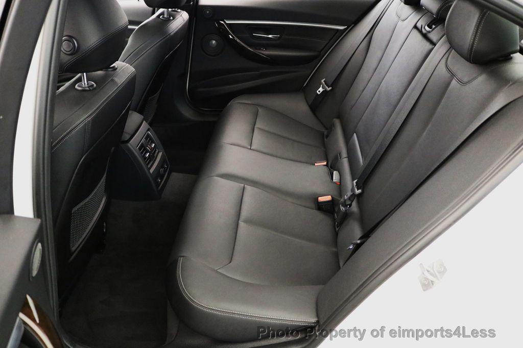 2017 BMW 3 Series CERTIFIED 340i xDRIVE M Sport WITH M PERFORMANCE PKG - 17334098 - 9