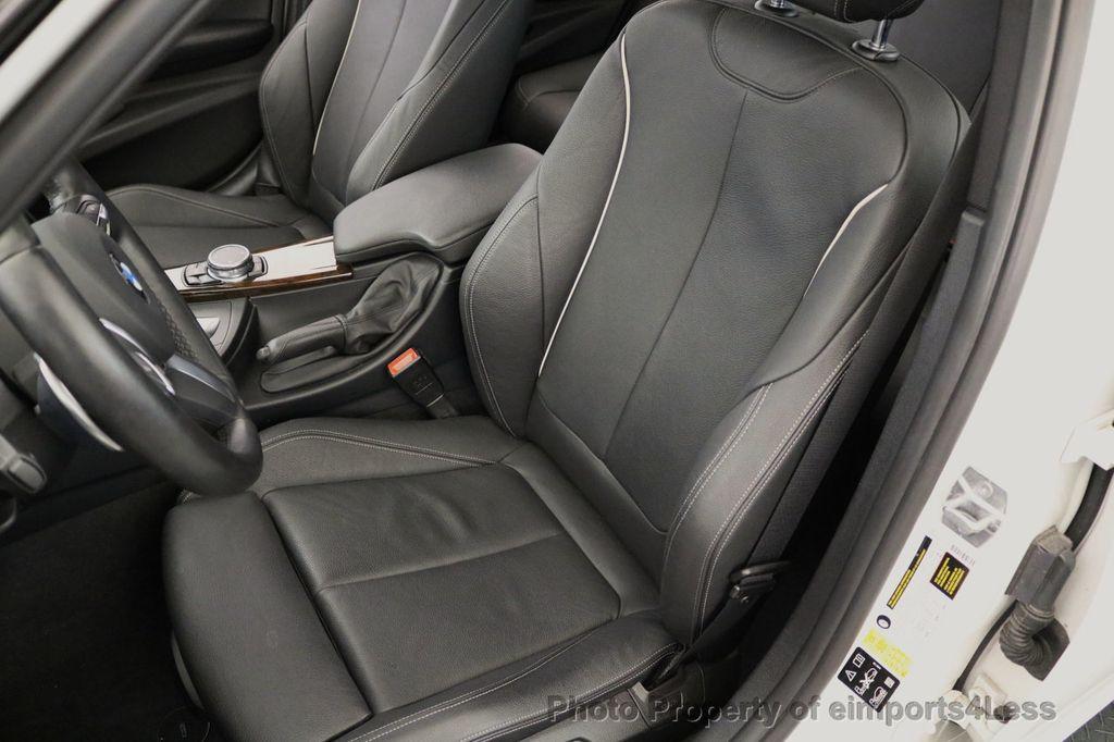 2017 BMW 3 Series CERTIFIED 340i xDRIVE M Sport WITH M PERFORMANCE PKG - 17334098 - 21