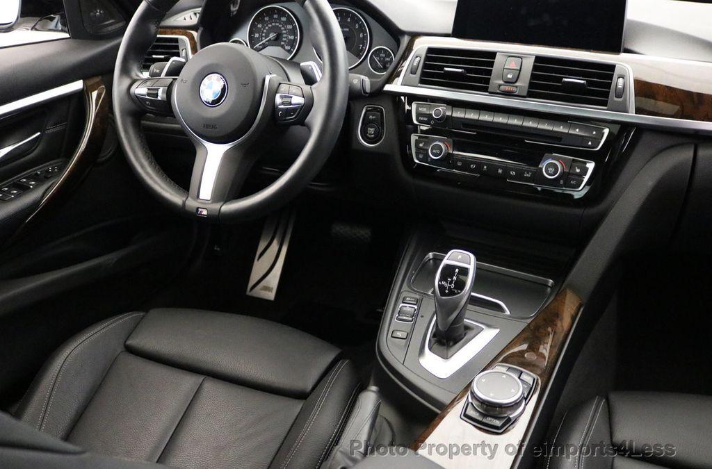 2017 BMW 3 Series CERTIFIED 340i xDRIVE M Sport WITH M PERFORMANCE PKG - 17334098 - 22