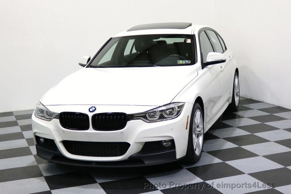 2017 BMW 3 Series CERTIFIED 340i xDRIVE M Sport WITH M PERFORMANCE PKG - 17334098 - 27