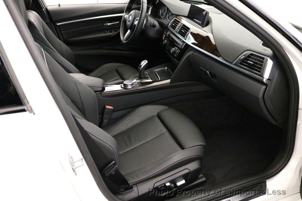 2017 BMW 3 Series CERTIFIED 340i xDRIVE M Sport WITH M PERFORMANCE PKG - 17334098 - 33