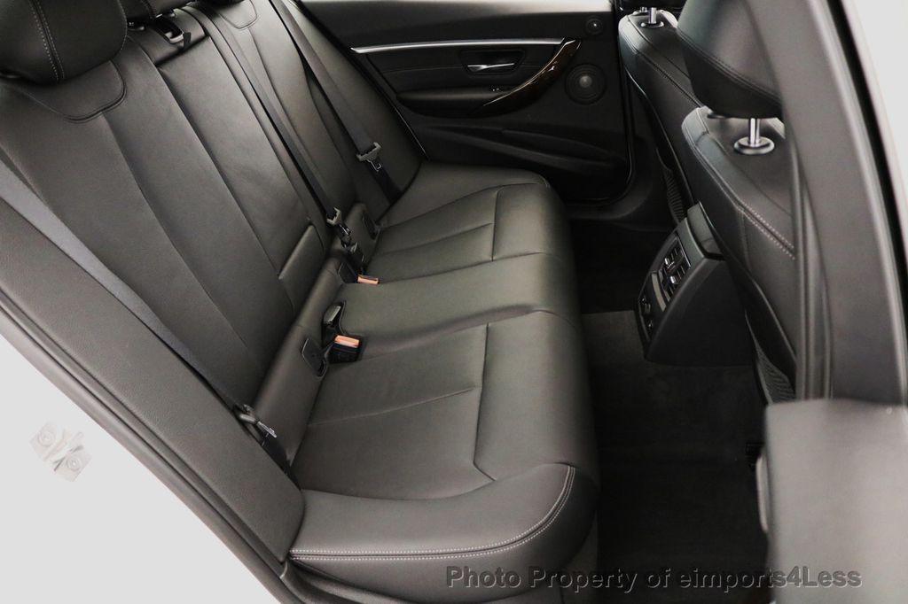 2017 BMW 3 Series CERTIFIED 340i xDRIVE M Sport WITH M PERFORMANCE PKG - 17334098 - 35