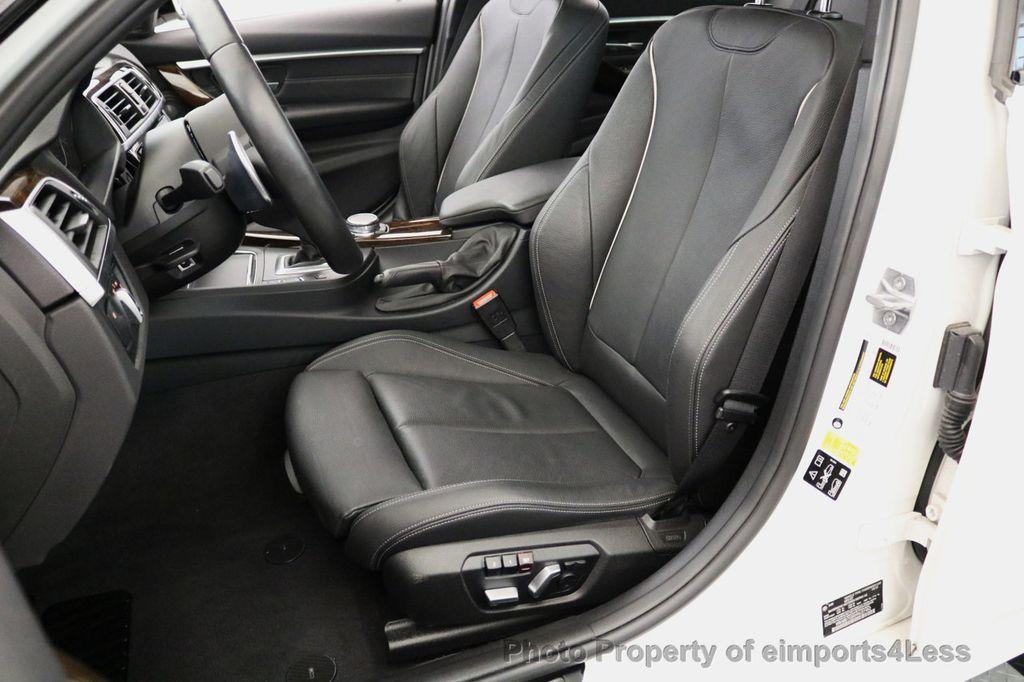 2017 BMW 3 Series CERTIFIED 340i xDRIVE M Sport WITH M PERFORMANCE PKG - 17334098 - 43