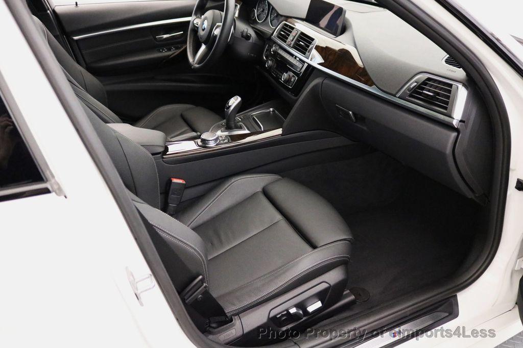 2017 BMW 3 Series CERTIFIED 340i xDRIVE M Sport WITH M PERFORMANCE PKG - 17334098 - 44