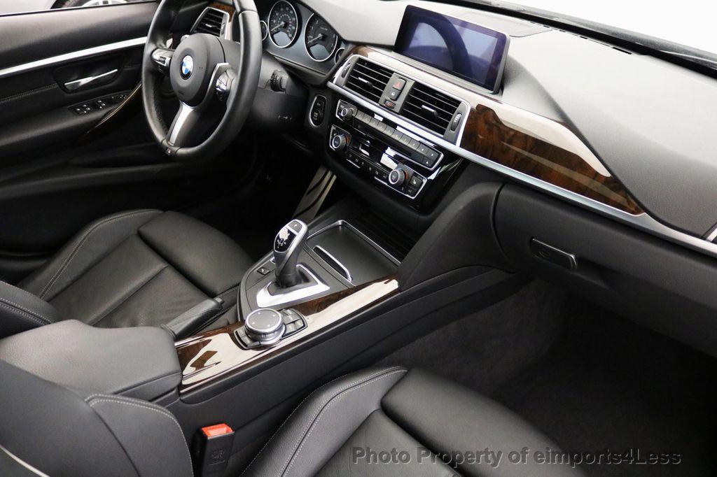2017 BMW 3 Series CERTIFIED 340i xDRIVE M Sport WITH M PERFORMANCE PKG - 17334098 - 46