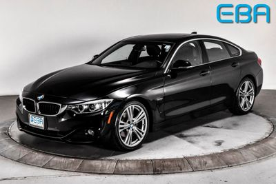 Used BMW 4 Series at Elliott Bay Auto Brokers Serving