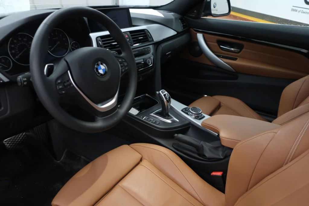 2017 BMW 4 Series 430i xDrive - 18050608 - 14