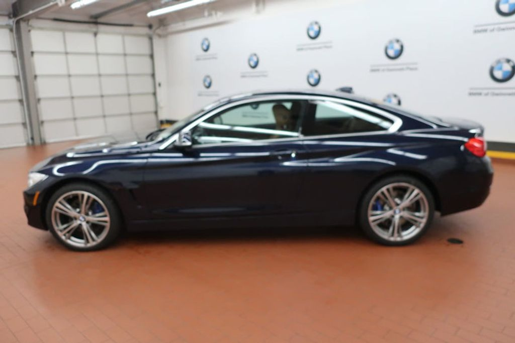 2017 BMW 4 Series 430i xDrive - 18050608 - 1