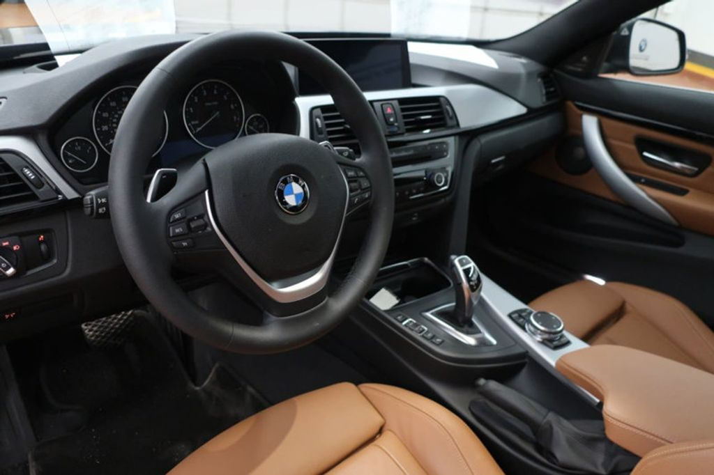 2017 BMW 4 Series 430i xDrive - 18050608 - 21