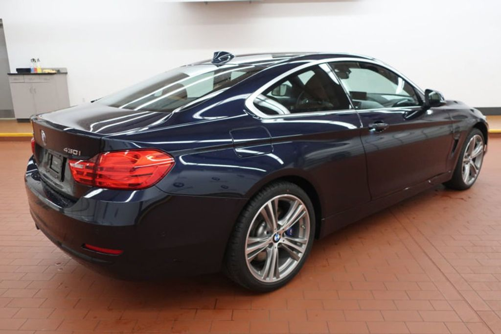 2017 BMW 4 Series 430i xDrive - 18050608 - 5