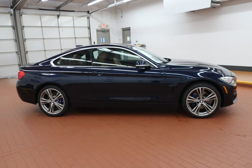 2017 BMW 4 Series 430i xDrive - 18050608 - 6