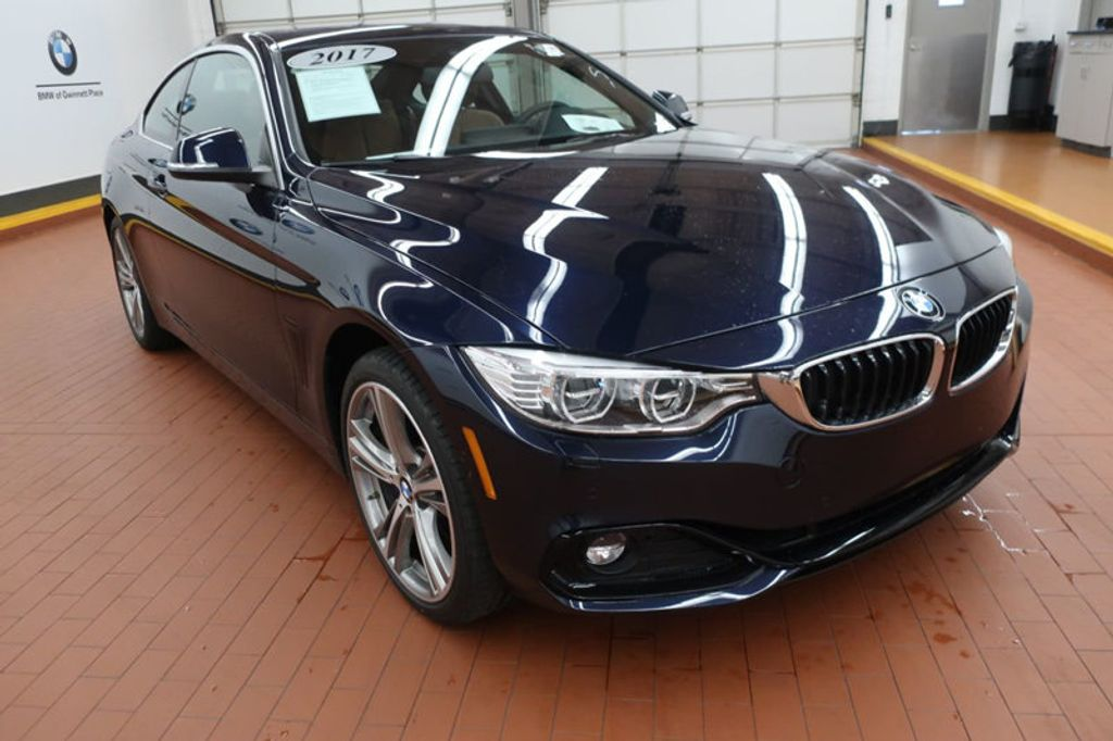 2017 BMW 4 Series 430i xDrive - 18050608 - 7