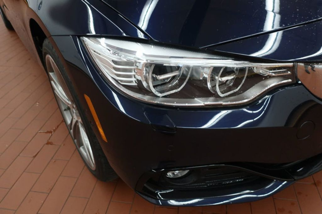 2017 BMW 4 Series 430i xDrive - 18050608 - 8