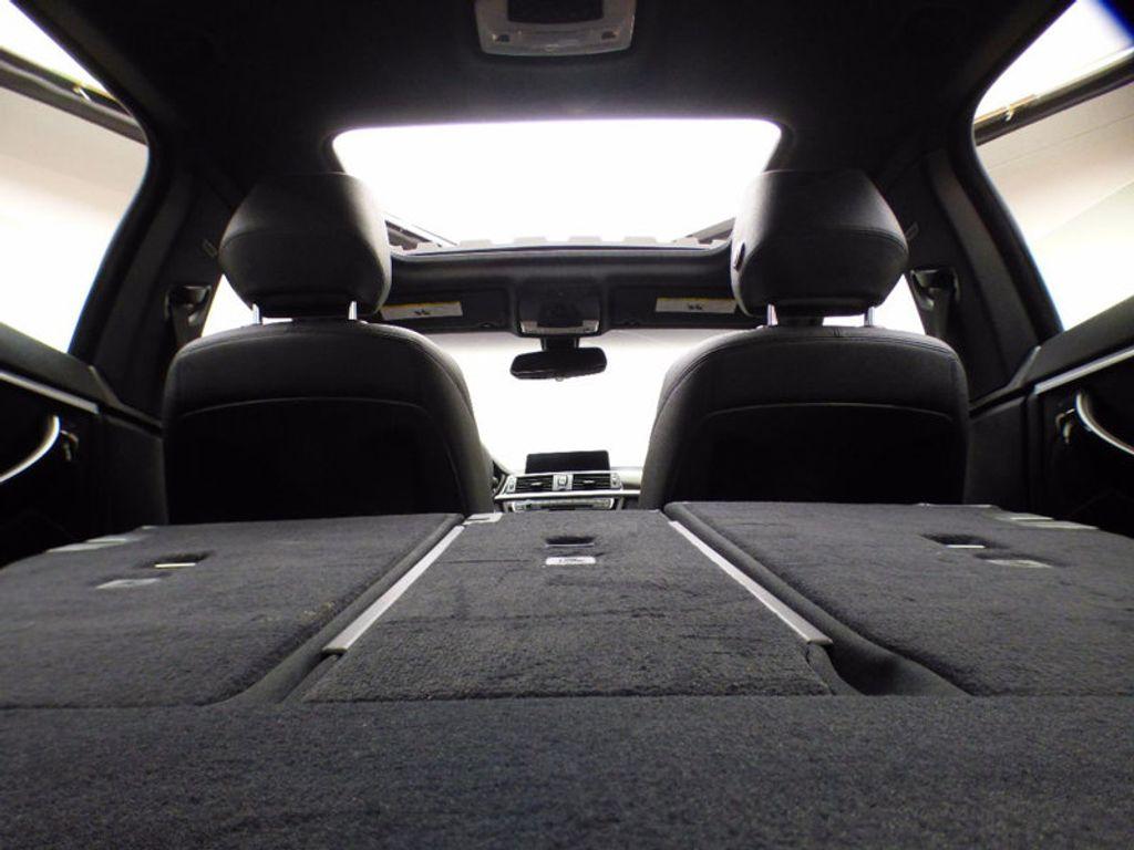2017 BMW 4 Series 430i xDrive Gran Coupe - 16485775 - 19