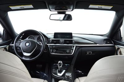 2017 BMW 4 Series 430i xDrive Gran Coupe - Click to see full-size photo viewer