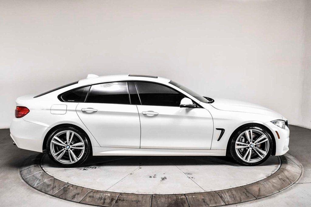 2017 Used BMW 4 Series 440i Gran Coupe at Elliott Bay Auto ...
