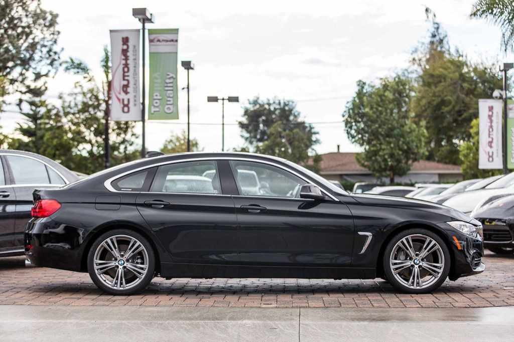 2017 BMW 4 Series 440i Gran Coupe - 18383012 - 15