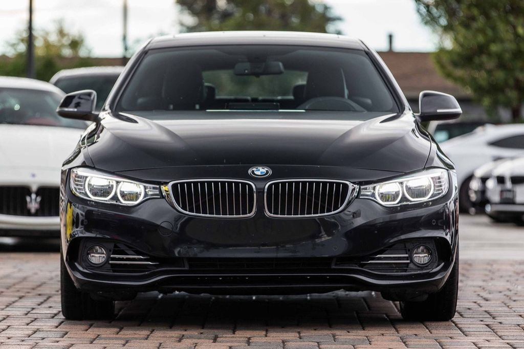 2017 BMW 4 Series 440i Gran Coupe - 18383012 - 1