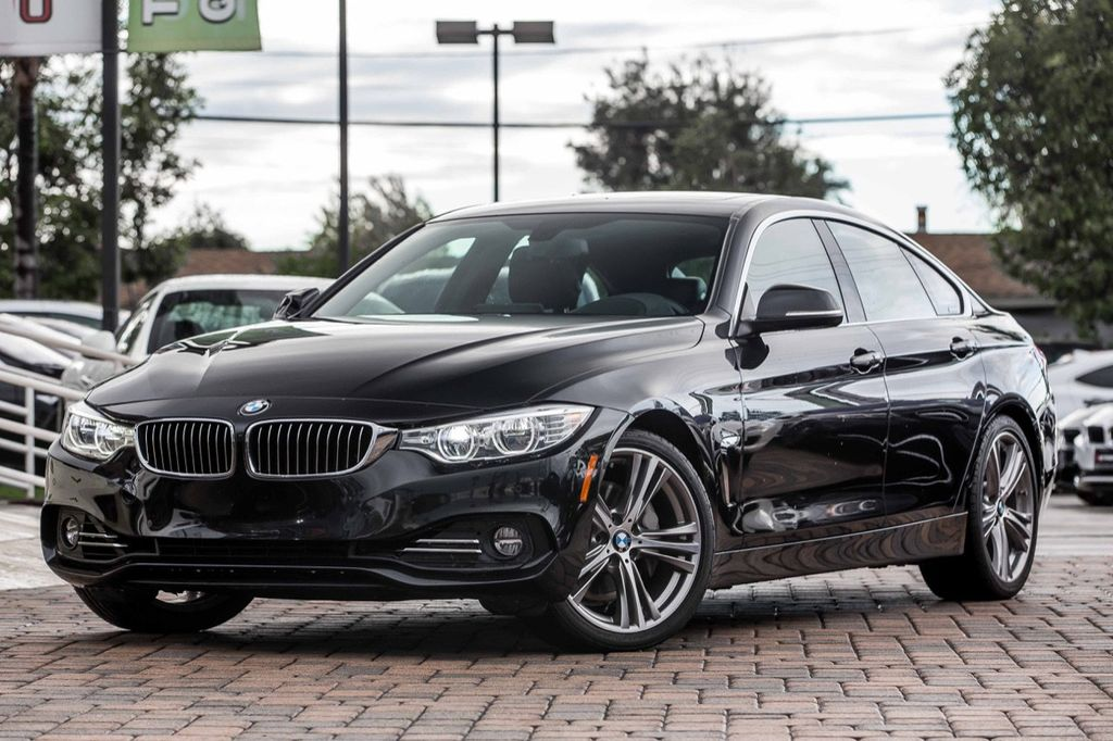 2017 BMW 4 Series 440i Gran Coupe - 18383012 - 2
