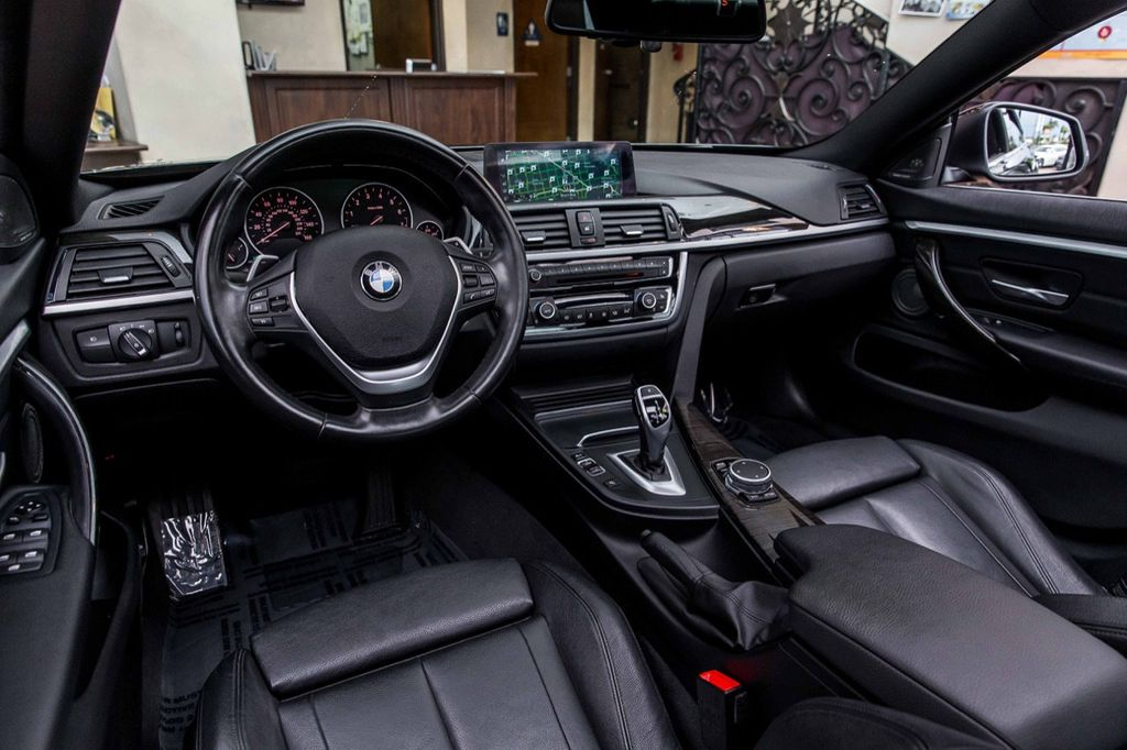 2017 BMW 4 Series 440i Gran Coupe - 18383012 - 29