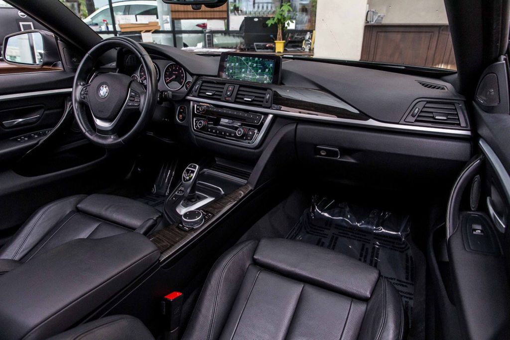 2017 BMW 4 Series 440i Gran Coupe - 18383012 - 30