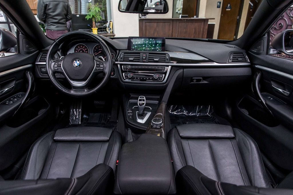 2017 BMW 4 Series 440i Gran Coupe - 18383012 - 31