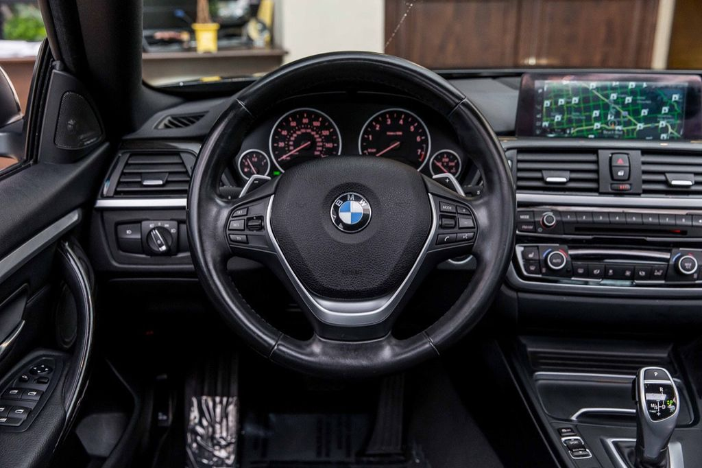 2017 BMW 4 Series 440i Gran Coupe - 18383012 - 36