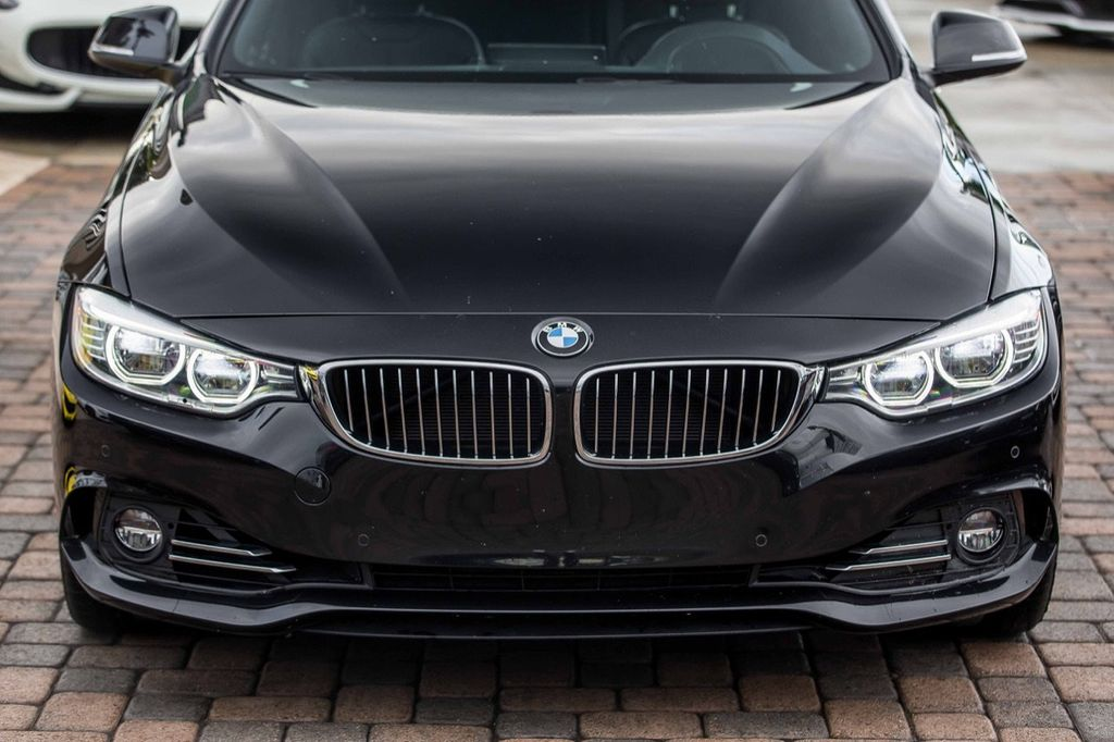2017 BMW 4 Series 440i Gran Coupe - 18383012 - 4