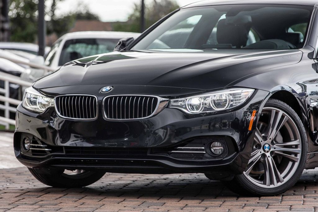 2017 BMW 4 Series 440i Gran Coupe - 18383012 - 6