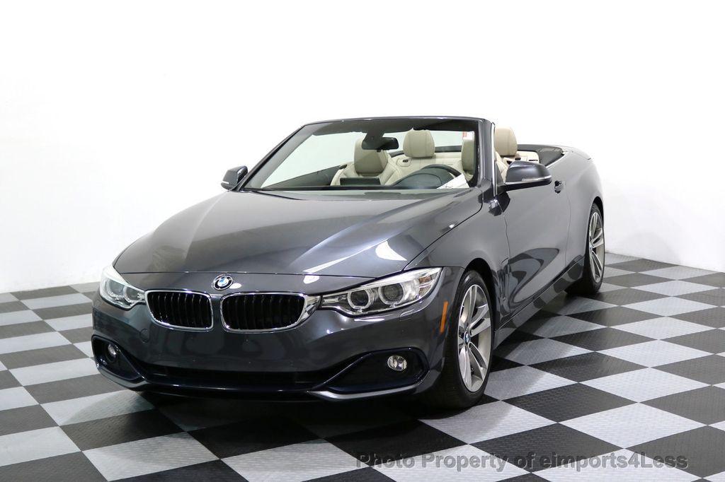 2017 BMW 4 Series CERTIFIED 430i Sport Line CAMERA NAVIGATION - 17614194 - 0