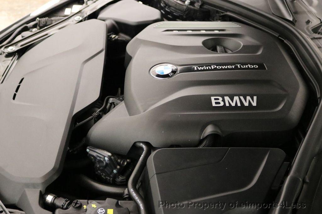 2017 BMW 4 Series CERTIFIED 430i Sport Line CAMERA NAVIGATION - 17614194 - 19