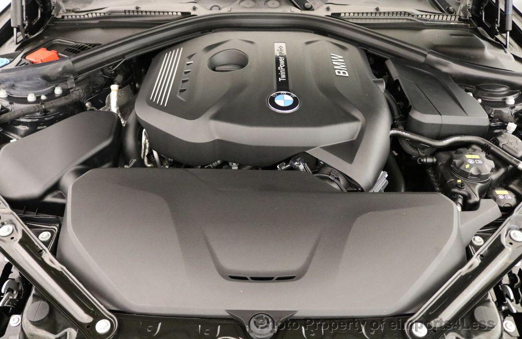 2017 BMW 4 Series CERTIFIED 430i Sport Line CAMERA NAVIGATION - 17614194 - 20