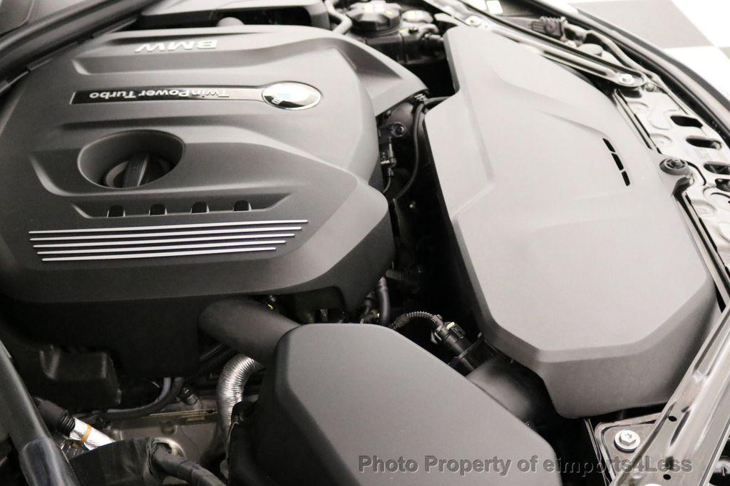 2017 BMW 4 Series CERTIFIED 430i Sport Line CAMERA NAVIGATION - 17614194 - 21