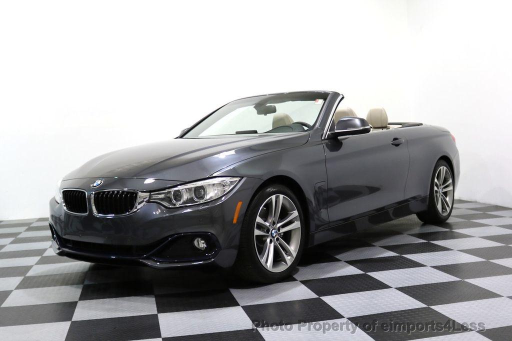 2017 BMW 4 Series CERTIFIED 430i Sport Line CAMERA NAVIGATION - 17614194 - 47
