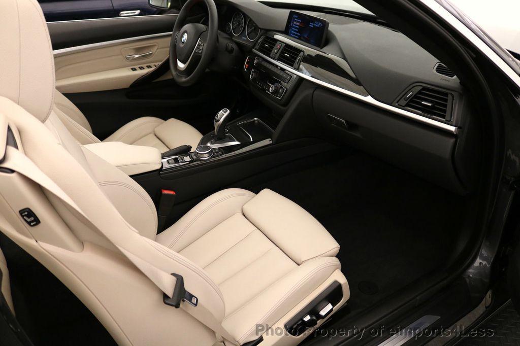 2017 BMW 4 Series CERTIFIED 430i Sport Line CAMERA NAVIGATION - 17614194 - 8