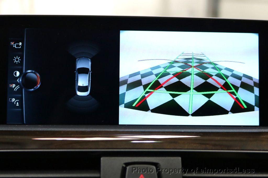 2017 BMW 4 Series CERTIFIED 440i xDRIVE M Sport AWD Driver Assist TECH NAV - 17981801 - 10