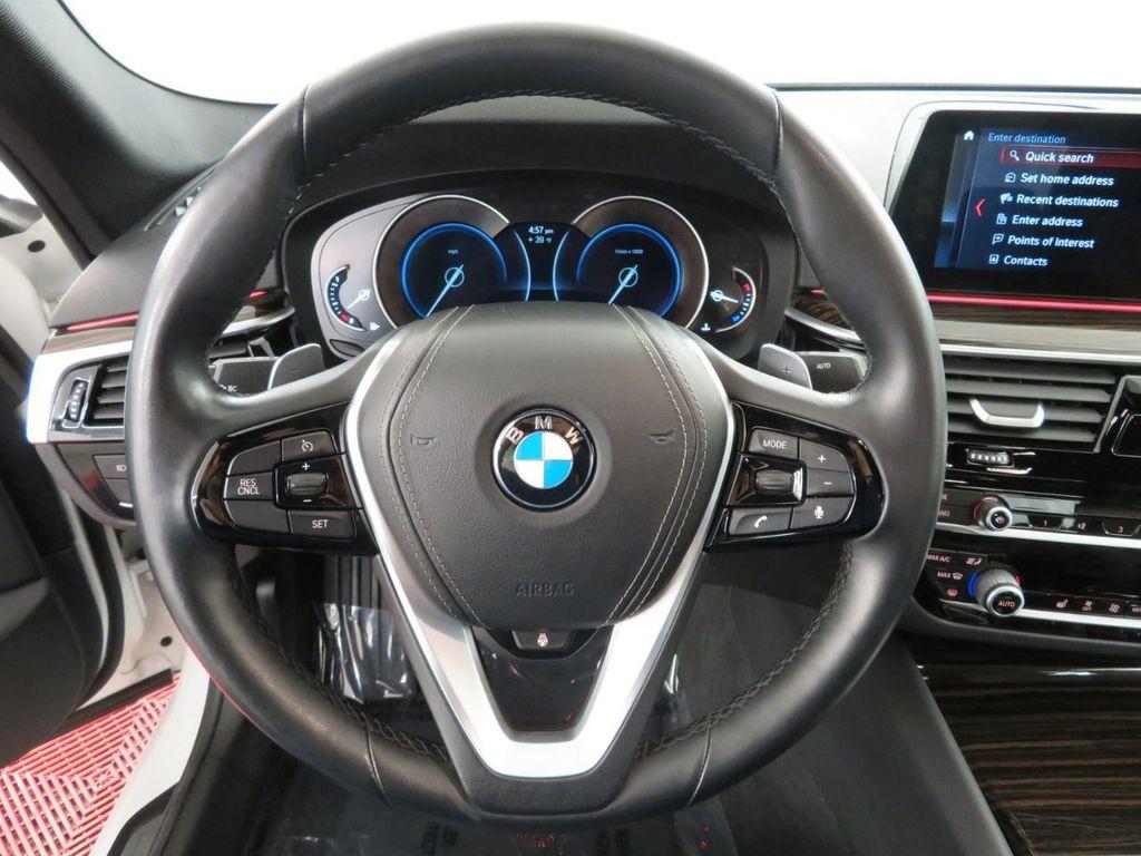 2017 BMW 5 Series 530i xDrive - 18406481 - 18