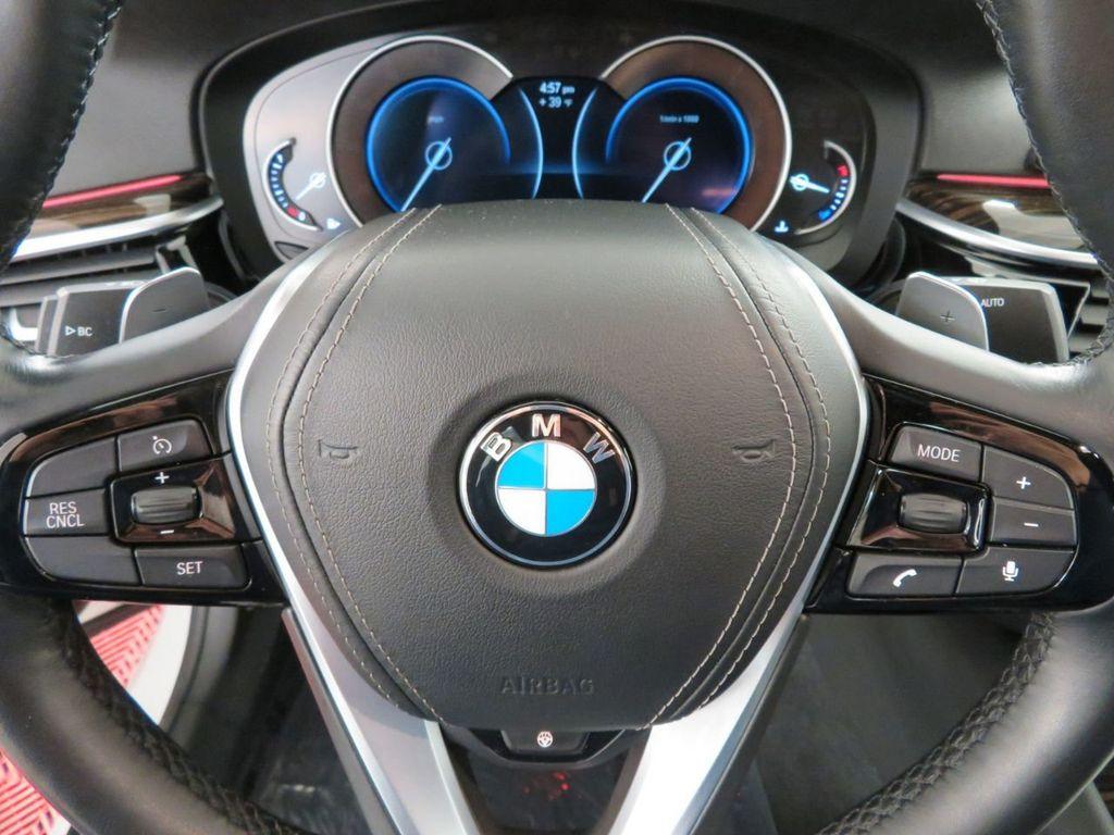 2017 BMW 5 Series 530i xDrive - 18406481 - 19