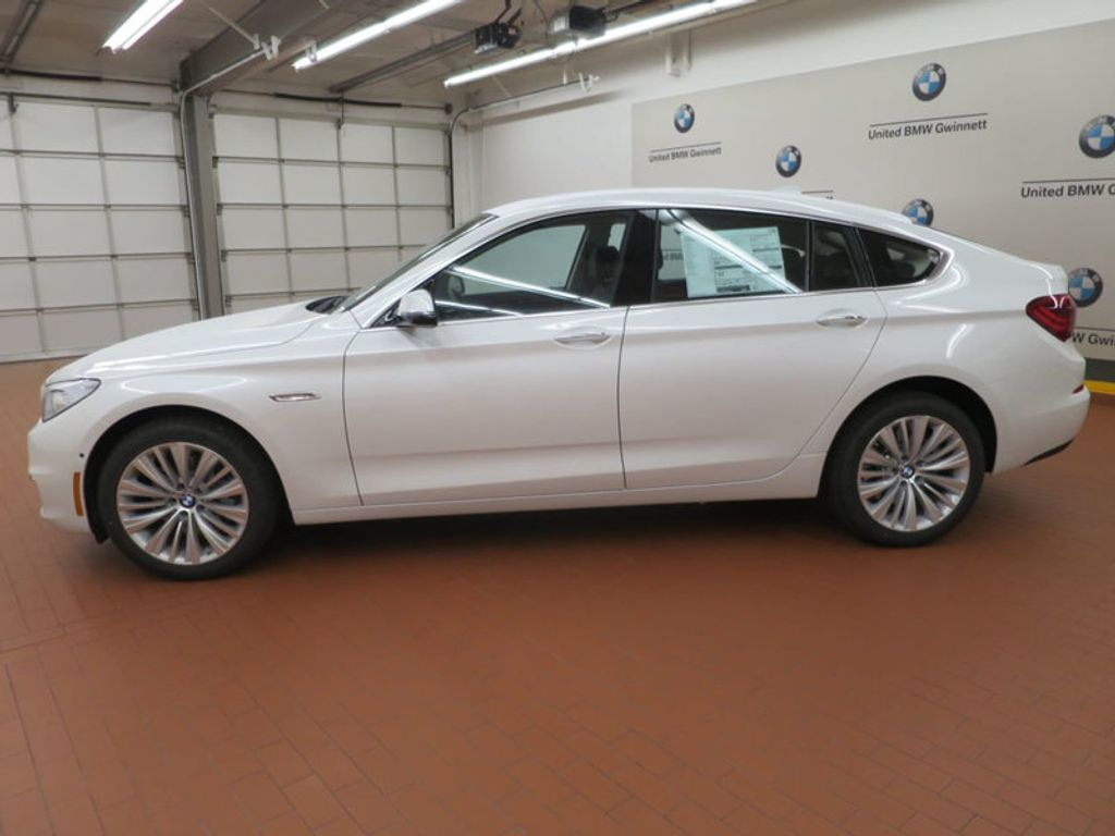 Used BMW Series I Gran Turismo At United BMW Serving - 535 gt bmw